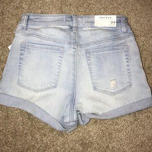 PacSun Shorts - Pacsun Jean shorts
